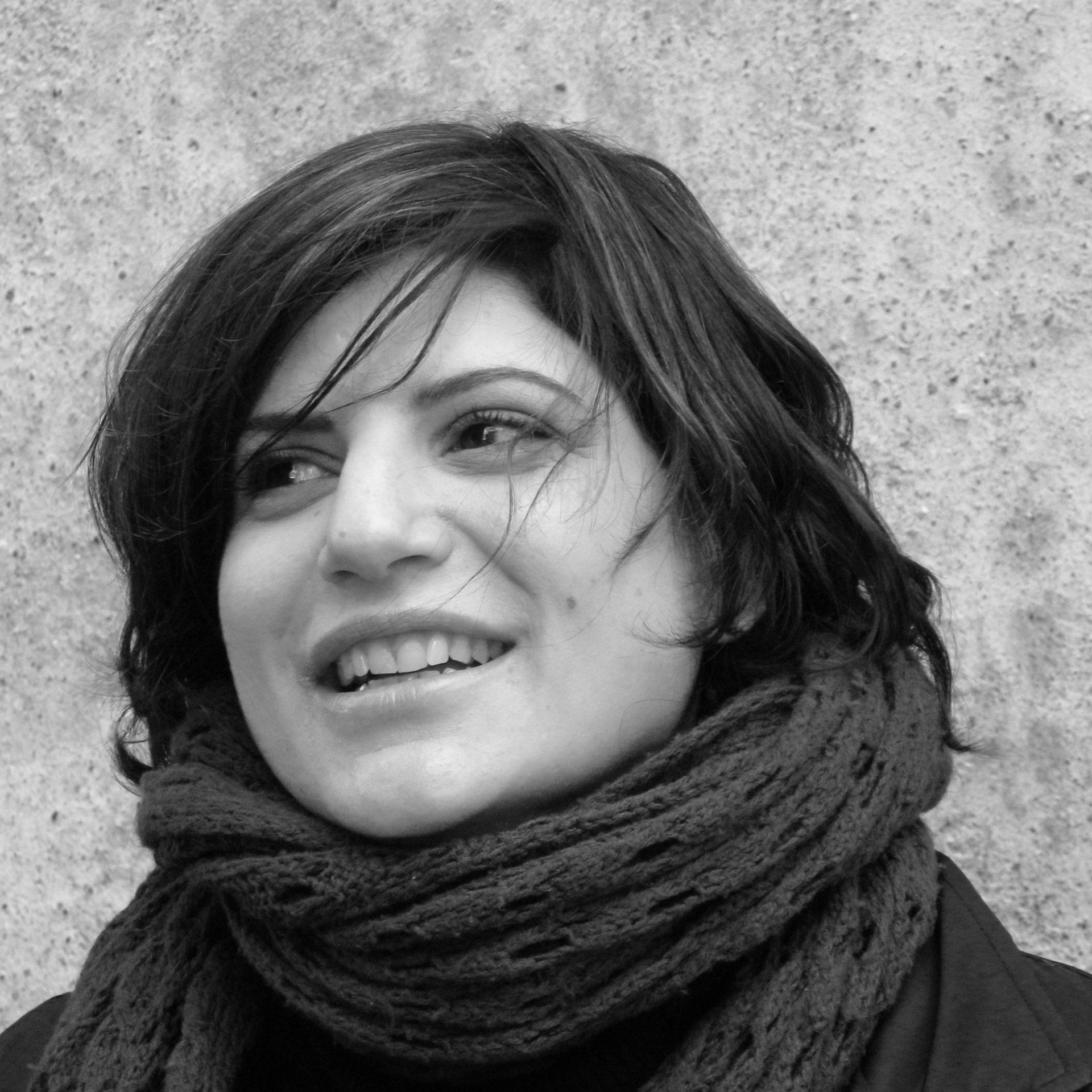 Cristina Sulpizi