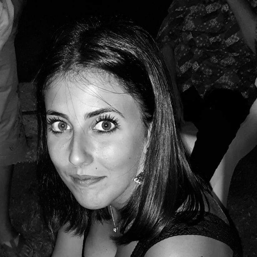 Rita Stella paolo